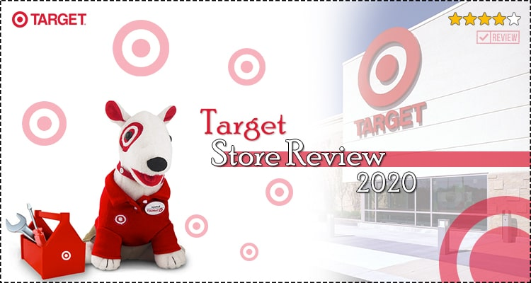 Target Store Review