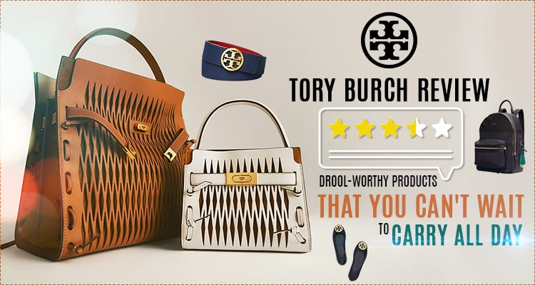 Try Burch Review