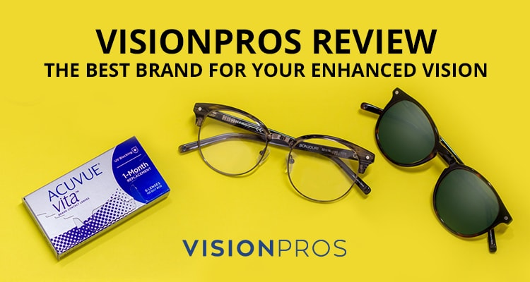 VisionPros Review