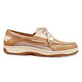 Billfish Casual Boat Shoe Extended Sizes Available