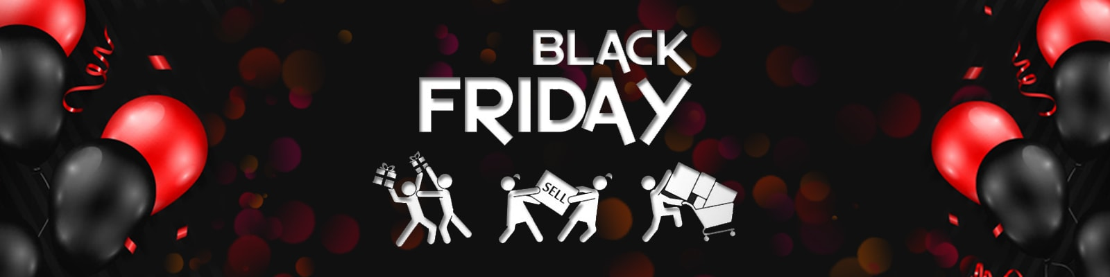 Black Friday Coupons 2019