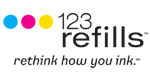 123 refills coupon code and promo code