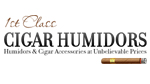 1st class cigar humidors coupon code and promo code
