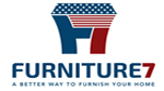 furniture7 coupon code and promo code