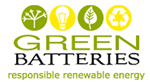 green batteries coupon code and promo code