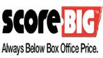 scorebig coupon code and promo code