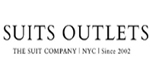 suits outlets coupon code and promo code