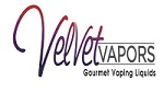 velvetvapors coupon code and promo code